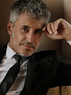 Sergio Dalma will celebrate his 25th anniversary in the music business with a concert in Madrid on Sept. 20.