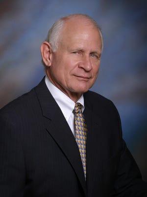 Nashville attorney Aubrey Harwell