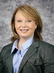 Dr. Rebecca Baskin