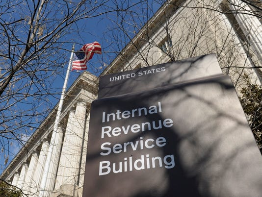 IRS - PRIVATE DEBT COLLECTIONS