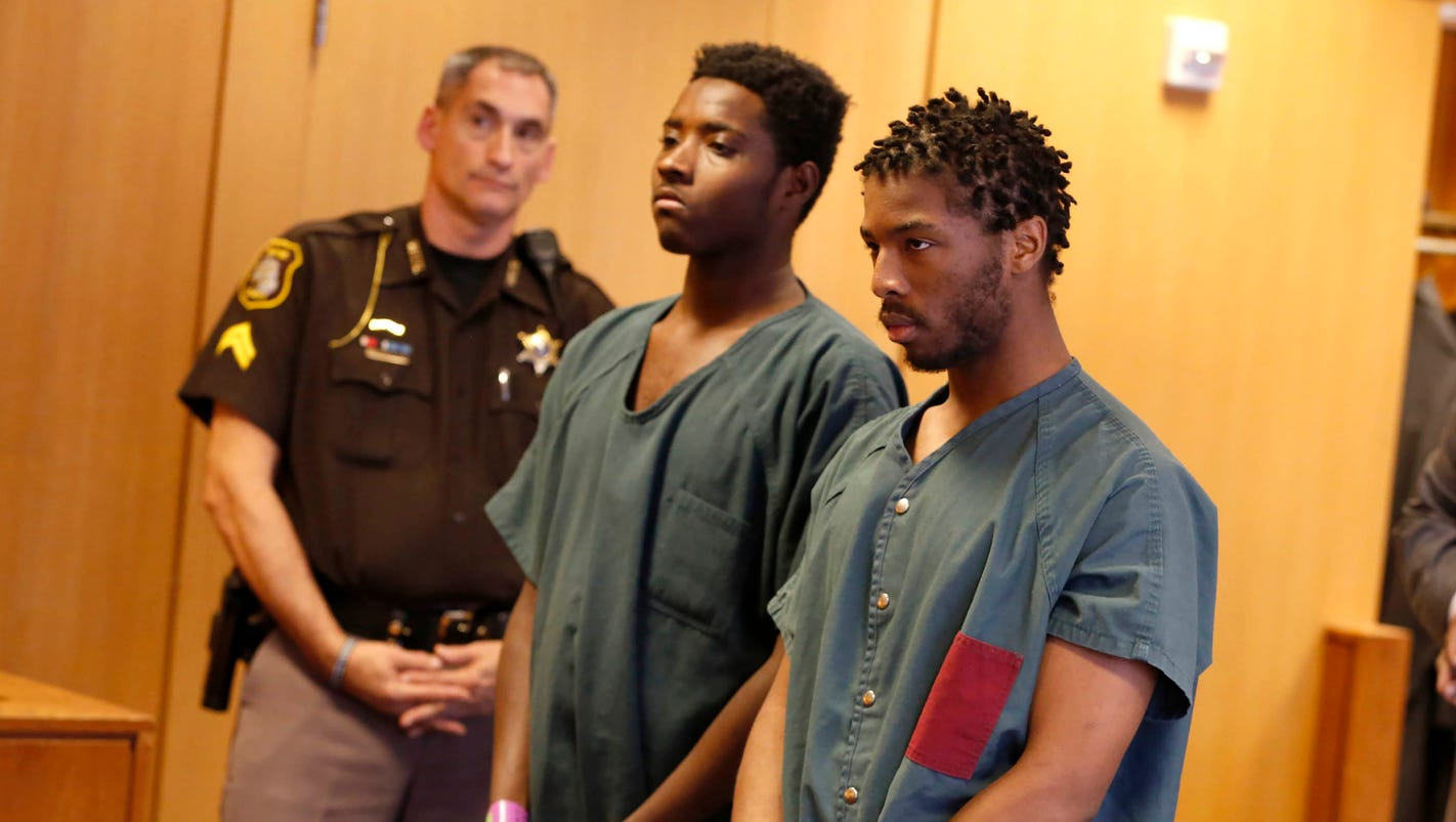 Man accused of robbing and shooting transgender woman takes a plea deal