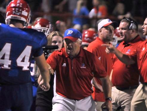 Under coach Mickey Lindsey, the Patriots make the biggest jump of the week in the PNJ power poll.