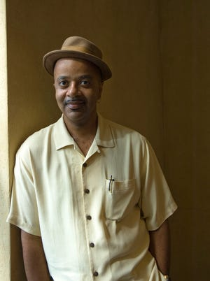 James McBride, author of 'The Good Lord Bird,' has won the National Book Award for fiction.