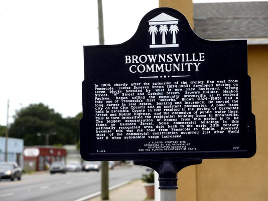 Brownsville town hall meeting