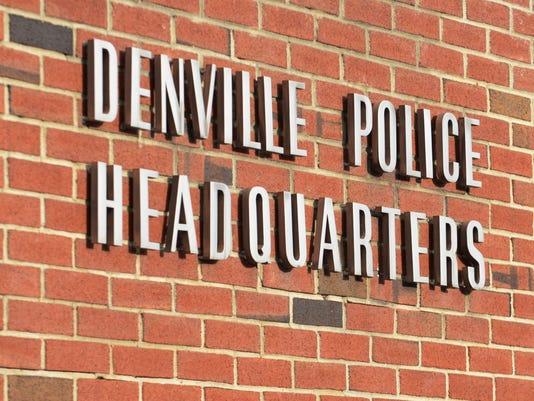 Denville Police Department