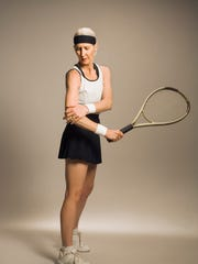 Tennis elbow affects 3 percent of the population in the U.S.