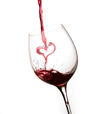 Wines of all kinds for your Valentines.