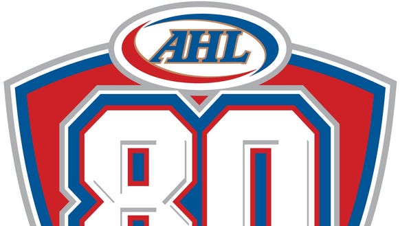 This 80th anniversary season of the AHL is the first