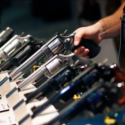 Bangert: Greater Lafayette teachers blast Donald Trump's call for armed classrooms