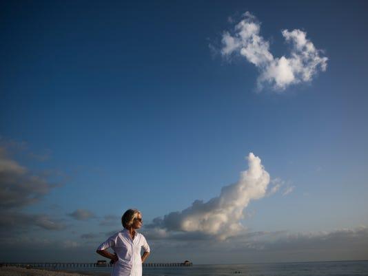 LEDE NDN 0605 Cloud Lady
