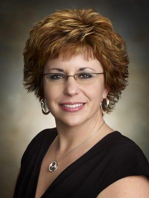 Ontario superintendent Lisa Carmichael.