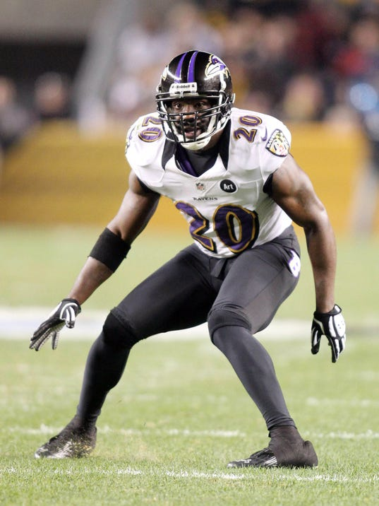 Former ravens great ed reed has agreed to join the bills coaching