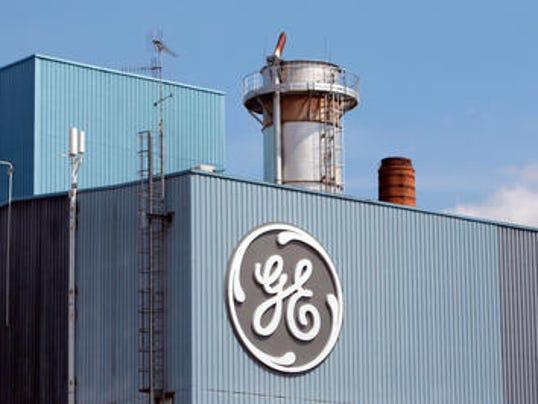 General Electric 0718