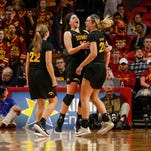 Iowa 61, Iowa State 55: What we learned
