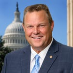 Tester names Murphy new chief of staff