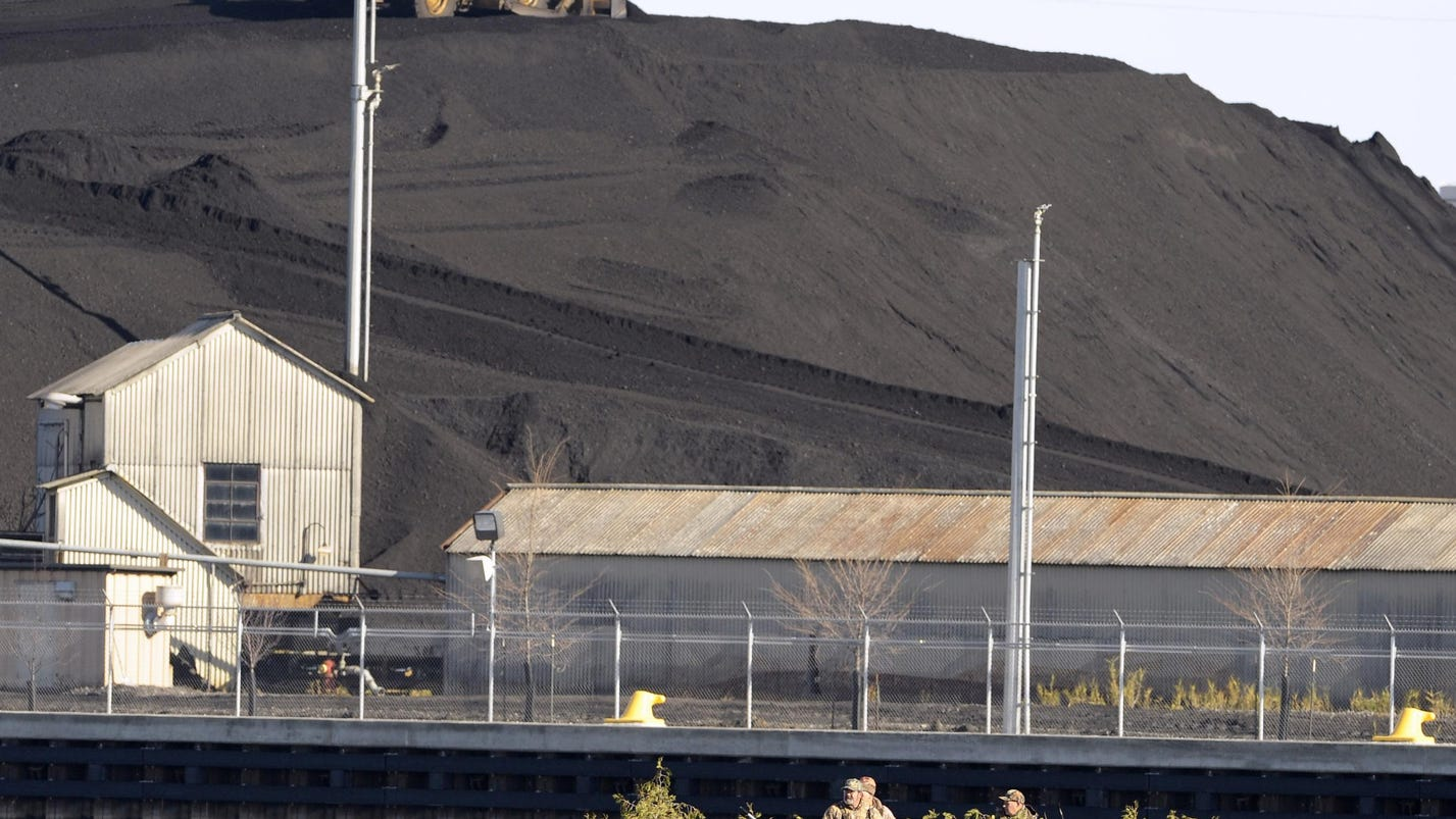 Column: Coal bailout a raw deal for taxpayers