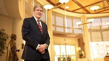 Dr. Gary Timmerman