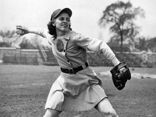 """the creation of baseball women leagues in the us during world war ii The all-american girls professional baseball league ran for 11 years and 12 seasons from 1943 through 1954 during the league's run it entertained the country and kept """"america's favorite pastime"""" alive a single game could bring between two and three thousand fans the 1948 season was its peak, but as the 1950s rolled in attendance declined."""