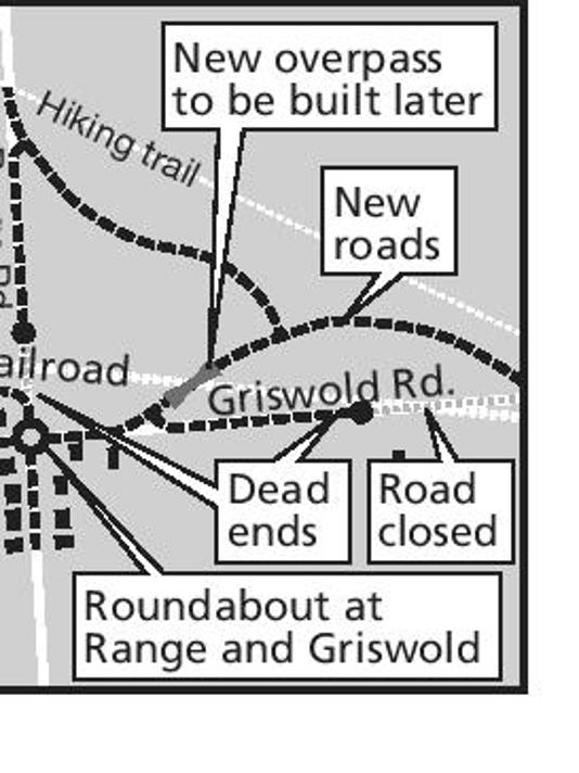Griswold Range Roundabout.eps