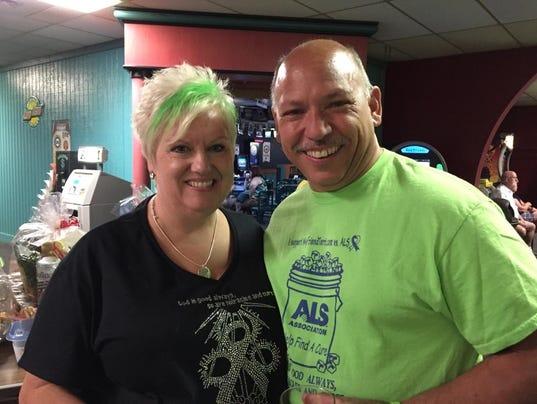 cnt bowling fundraiser