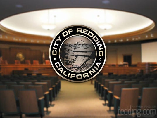 #stockphoto - Redding City Council