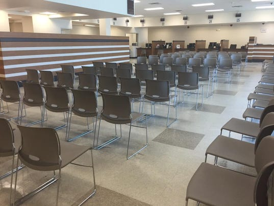 Omv Offices Expected To Reopen Friday