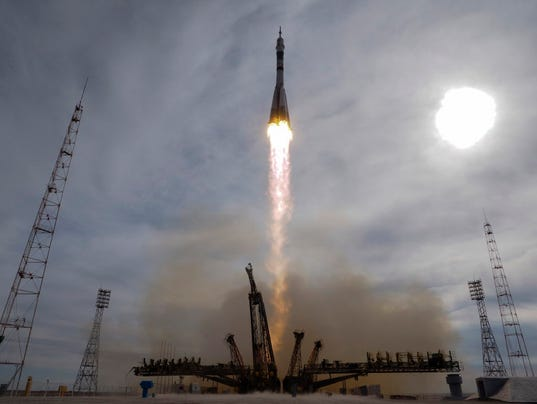 6 big companies 39 profits are about to take off for Space station usa