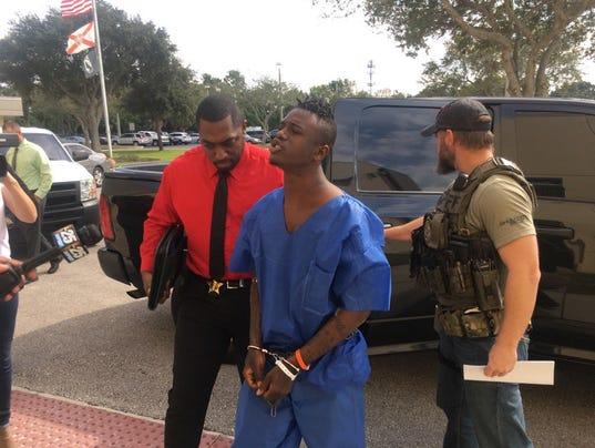 Man shot by deputies has past attempted murder arrest in ...