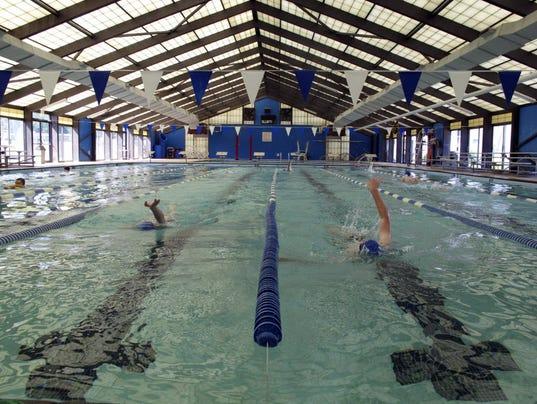 River Dell Westwood Boys Swimming Made Big Splash