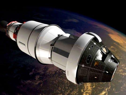 spacecraft names - photo #34