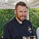 Chef clash a tasty affair at Birmingham Farmers Market