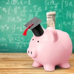 If you don't have enough saved for college, your kids need to know that.