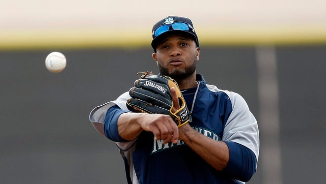 Robinson Cano averaged 25 homers, 97 RBI and 160 games played while batting .307 over the last seven seasons.