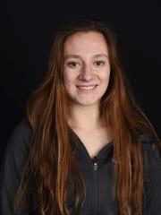 Allison Chiera, Haldane Girls Basketball