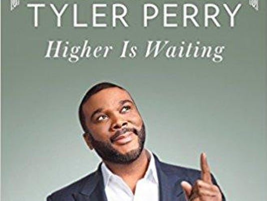 Higher Is Waiting book cover