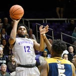 Furman tries to keep its title dreams alive