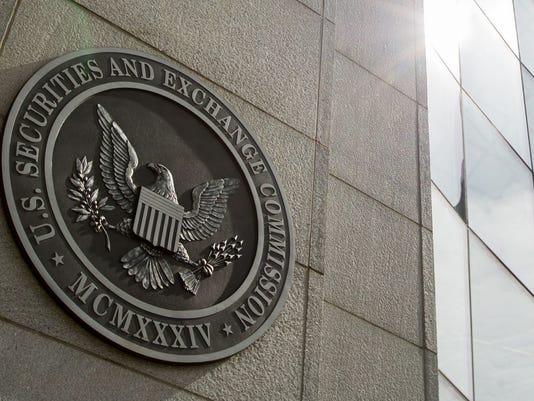 SEC - WHISTLEBLOWER AWARD