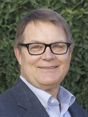 Bill Scheel is chairman of the Phoenix Historic Preservation Commission