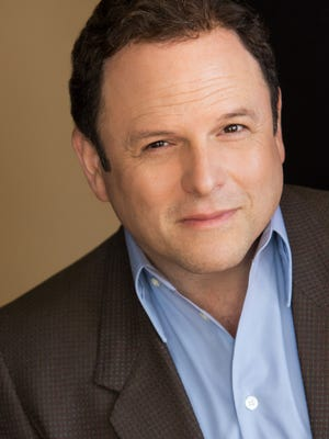 """Jason Alexander of """"Seinfeld"""" fame, left, brings his Tony Award-winning talent to the Pops, and Megan Hilty, most known for her role in NBC's hit TV musical """"Smash"""" and her role as Glenda in Broadway's """"Wicked,"""" returns to the Pops with a tribute to the legendary Rosemary Clooney."""