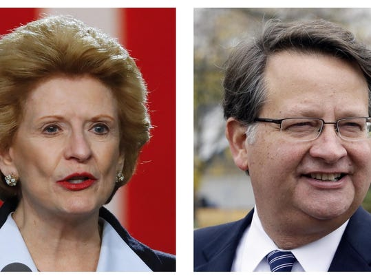 Peters-Stabenow