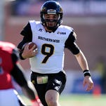 Under offensive coordinator Chip Lindsey at Southern Mississippi, QB Nick Mullen won C-USA offensive player of the year honors in 2015 and set new single-season school records for passing yardage and touchdowns.