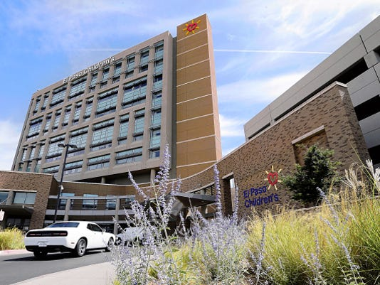 Almost 42 million in interest has been paid since taxpayers began paying for the debt from El Paso Children's Hospital.