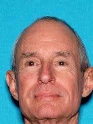 Sean Ty Ferel was last seen in May 2016. Palm Springs