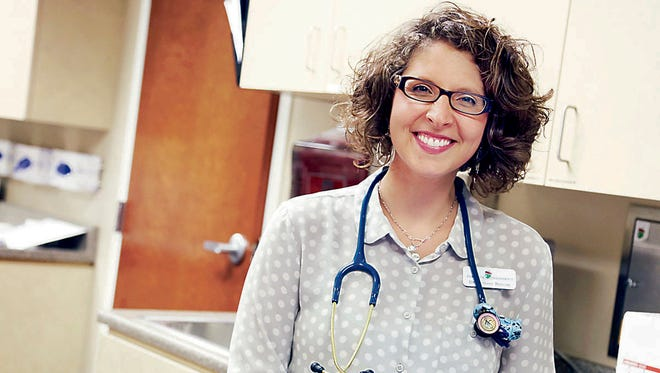 Dr. Bethany Bessom of Parkside Pediatrics says bugs don't have to ruin summer activities.