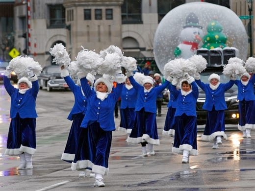 Milwaukee Christmas Parade 2019 2017 Milwaukee Holiday Parade was the last due to lack of support
