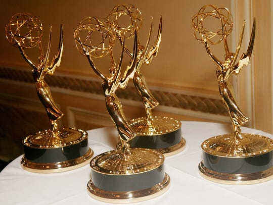 The Television Academy will hold a live ceremony to
