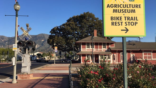 Santa Paula was expected to lose its newspaper, which publishes Wednesday and Friday, but now its publisher says a buyer may emerge.