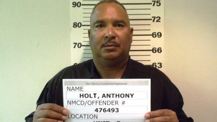 Anthony Holt