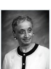 Dr. Natalia Tanner Cain