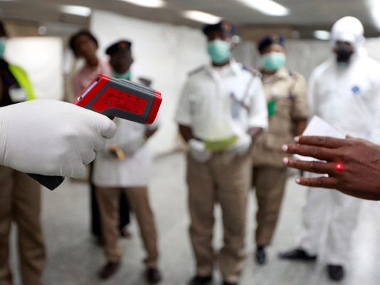 Ebola The Mistakes